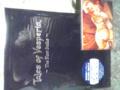 2500円もしたのに読むの忘れてたテイルズのパンフ…通常版で良かった