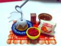 昨日買い始めた「ヨーロッパのおばあちゃん 自慢のお料理」シリーズ