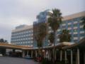 写真残り デイズニーハリウッドホテル