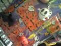 プリングルスのおまけに可愛いストラップ付いてたから、つい買ってし