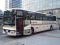 日本中央バスがいつの間にやら秋葉原〜藤岡・高崎・前橋線なんて開業