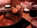 温野菜@吉祥寺でしゃぶしゃぶ食べ放題