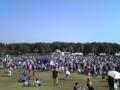 辻堂海浜公園祭り ヒトだらけであります!