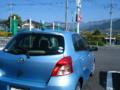 青い車が欲しかったo(><)oかわいいよね! !