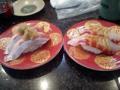 柏で一番うまい回転寿司
