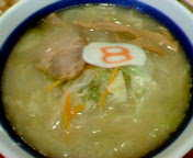 福井で育った人で食ったことない人は珍しいかもしれない「8番ラーメ