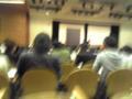 AKB48が明治大学で講演中