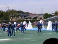 群馬県代表 藤岡町女性消防団