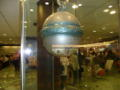 東京駅のセーブポイント