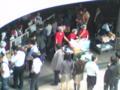 ジャスコの惣菜部が店外で弁当売り出し始めた  昼飯難民次々集合