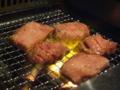 塩タン、焼き焼き