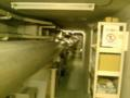 重力波検出噐のトンネル