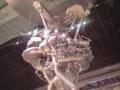 エンジン 2  at未来館