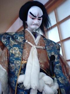 というわけで、人形浄瑠璃見てきた。