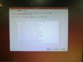Ubuntu DesktopのインストーラにWindowsのデータ移行機能があったって初めて
