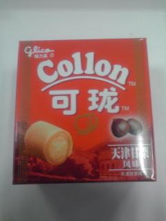 北京土産げっと。
