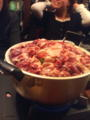 すばらしい鴨鍋
