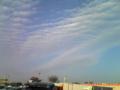 吹田PAの空