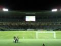 [J2]東京V 0 (試合終了) 2 熊本@東京調布 ロッソと共に我らは生きる!