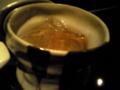群馬の梅系液体燃料。大盃梅酒と花山梅酒。写真は花山梅酒。