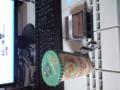 ○Kの天使のティラミスとグリコEコーヒー。甘いものコンボいただき