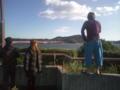 浜名湖なう!もうすぐ愛知県だっ!