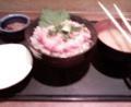 ネギトロ丼500 円