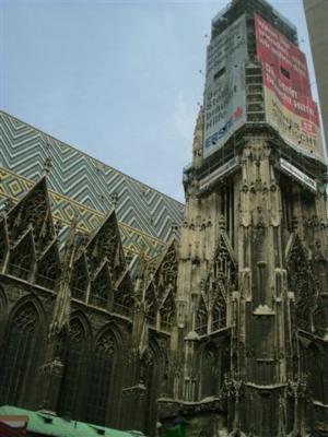 City in Vienna