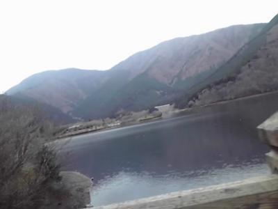 湖畔さくさぁく!