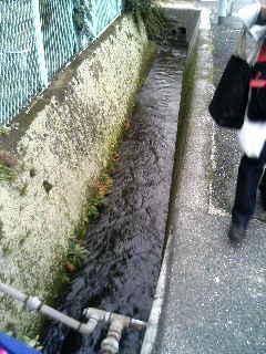 川が直角に×2