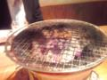 焼き肉なう
