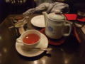 London Tea Roomなぅ