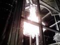 携帯のカメラには光量が多すぎ…f(^^;きれいだった〜☆
