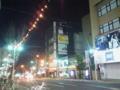 浦和の夜なう