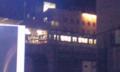 五反田駅留置な池上線。山手線のホームから。