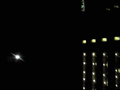 お月様がきれい…Part2