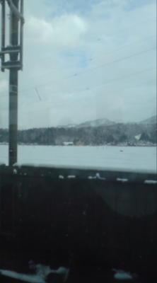 雪パネーっす。