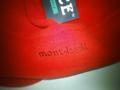 モンベルの福袋をゲット。中身はダウンジャケットとTシャツが2枚。