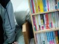 .@kei_exさんの数少ない本棚