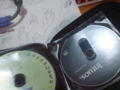 ペンタブのドライバ、音楽CDのなかに紛れてた!久しぶりに『星をか っ
