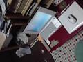 年末に掃除したのにパソコン周りがすでにひどいことに/(^o^)\