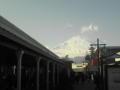 さよなら富士山。
