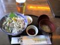 江ノ島でビールなう!デイタイムからゴメン!