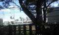 阿波赤石駅なう