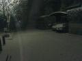 雪。 星ヶ丘も真っ白