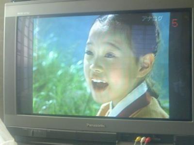 韓国ドラマのこの子供の声が残念賞wwww声優がやってるんじゃなく