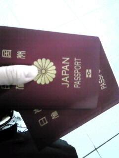 パスポートゲッツ