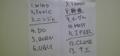いまさら昨日のRAZORS EDGE。アンコールはグロウ→モアソウル。いかちー