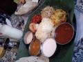 南インドを食す。