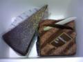 今年の誕生日ケーキ。ピーターパン(地元ケーキ屋)のザッハトルテとク
